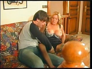 Moms like young cock French mature 2 mom likes young guy