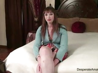 Desperate amateurs lucia - Now casting desperate amateurs full figure first time mom wi