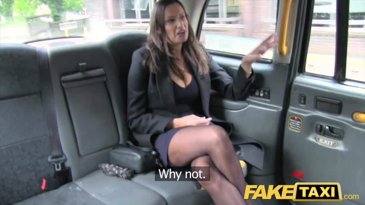 Jung Hardcore Fake Taxi