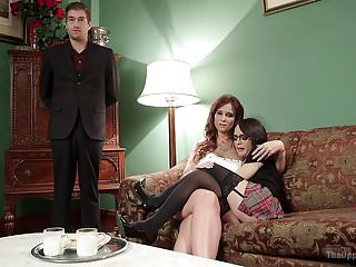 Step mother revenge nude My evil step-mother