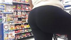 Thick Ass BBW VTL (Checkout Line) Part 2