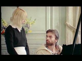 Teen pregnancy prevention in the 1980s - La maison des fantasmes 1980 with brigitte lahaie