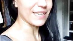Cristina Scabbia Boobs