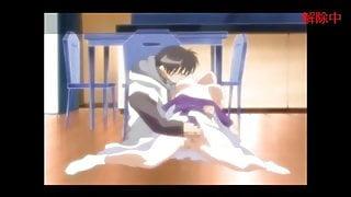 ero anime Japanese school RuRi