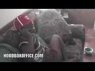 Fat young teen videos African young teen tries to bite head off his fat dick