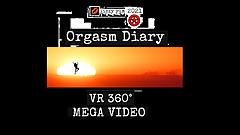 lizzy yum VR - MEGA VR VIDEO