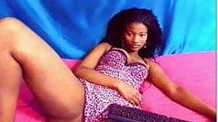 sexy black cam girl 0001