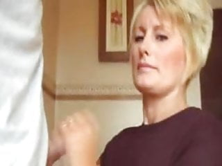 Sexy sally taylor interracial Sally wanking a guy off