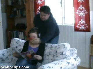 Erotic peril gullotine Girlfriends in peril jocoboclips.com