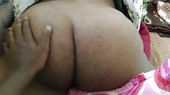my wife desi big ass slap
