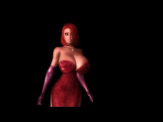 Fuck rabbit review Who fucked jessica rabbit