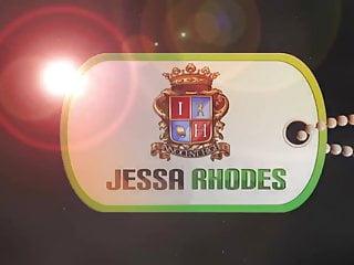 Alexis rhodes sexy talk - Innocenthigh halloween special: sexy blonde jess rhodes fuck