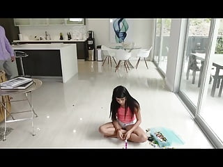 Free adult games sephiria - Innocent teen learns the rules of the adult games