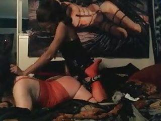 Kinky sex tips to pleasure men - Kinky strapon pleasure