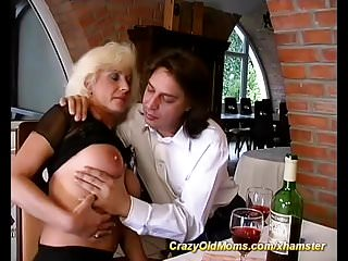 Moms first anal sex video German moms first anal sex