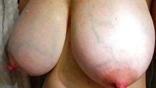 I love huge tits and hairy women, vol1