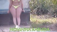 NOVINHA RABUDA