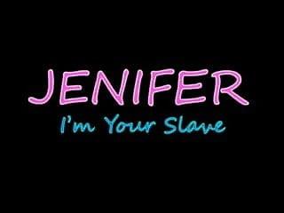 Jenifer aniston real tits - Cagb - jenifer im your slave