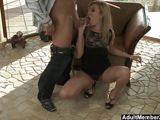 Donna fucking big cocks Donna bell gets pounded hard