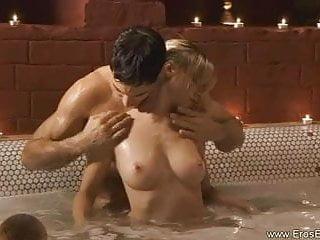 Unique sex props Blonde anal sex unique