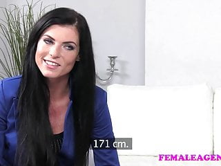Amateur by cupid date match Femaleagent amazingly sexy with skills to match
