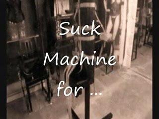 Cock sucking machines Page in sucking machine