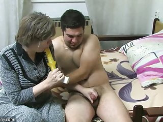 Old Lady Sex