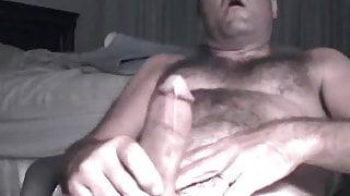 Horny Daddy Big Dick