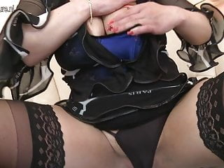 Boy fucking his aunt Mature aunt fucked in ass by young boy