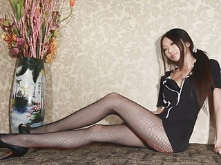 Non-member porn Asian girls - non porn - photo session 3