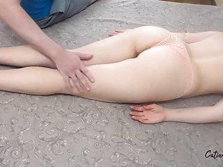 Anal ass butt fuck hardcore amateur Husband massage butt wife and ass fucking after work - homem