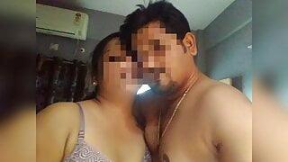 Indian Cuckhold  facker couple