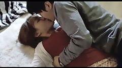 Kang Eun Hye – kpop idol sex scene from A Pharisee (2014)