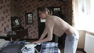 Tina up blouse 2