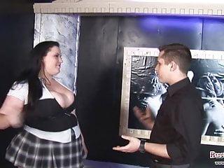 Rebecca demornay naked Rebecca ryder get slammed