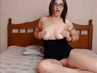 Bbw cam jobs - Russian milf loves to masturbate and her job as a cam girl