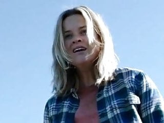 Lesbian reese witherspoon Reese witherspoon - wild