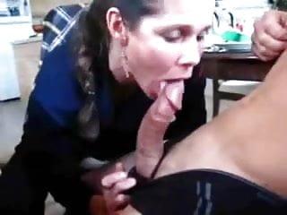 Surprise cum cock - Surprise cum