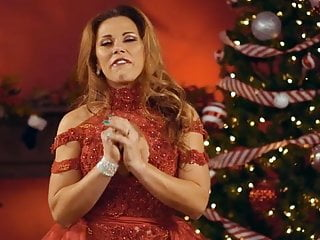 Wwe divas sex clips - Wwe - mickie james christmas clip