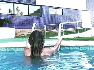 Whitney the city bikini - Ass from erecife city, brazil
