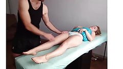 Full Body Massage 3