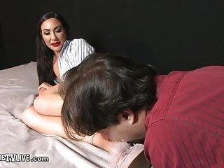 Brook porn star Veteran star eric john pussy pounds tiffany brookes live
