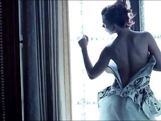 Sexiest bikini revealing - Scarlett johansson - sexiest photoshoots compilation ever