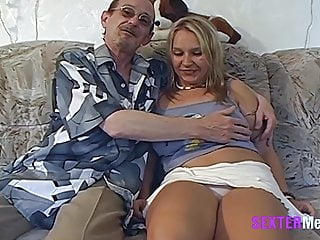 Grandpas fucking granddaughters Grandfather seduces his granddaughter