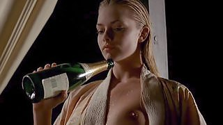 Jaime Pressly Nude Sex Scene In Poison Ivy   ScandalPlanet