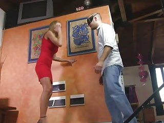 Free bondage spanking videos Unp007- sarah jain nuts smasher- free video