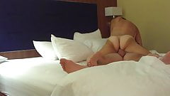 Watching Hot Mature 50+ Wife On Top