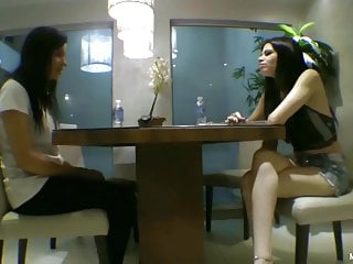Pussy fucking your face Show me your skills - face fuck by karina cruel