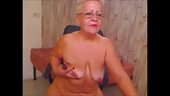 AMAZING WOMEN ON THE CAM 21