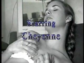 Gay kouba of cheyenne Cheyenne silver gets it good